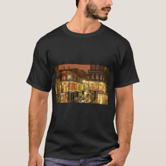 New Orleans Graphic Tee