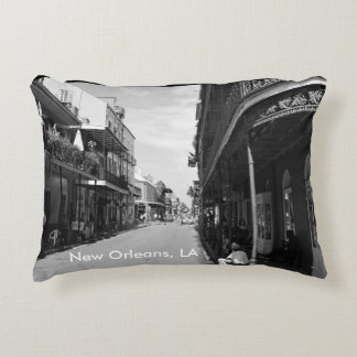 New Orleans, LA Pillow - NOLA