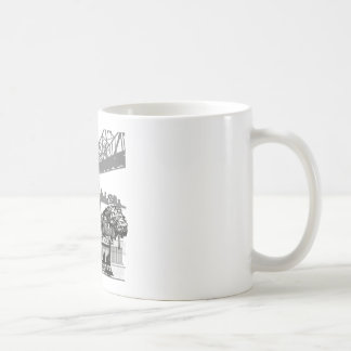 New Orleans Louisiana Coffee Mug