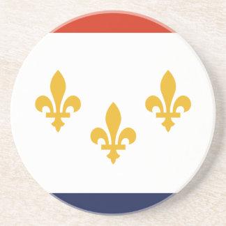 New Orleans, Louisiana, United States Coaster