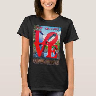 New Orleans Love T-Shirt