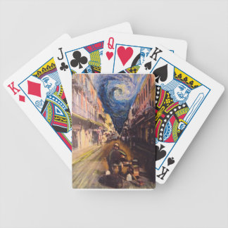 New Orleans Musician 2006 Bicycle Playing Cards