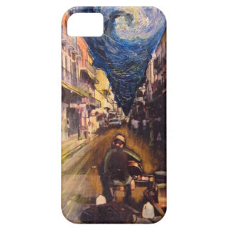 New Orleans Musician 2006 Case For The iPhone 5