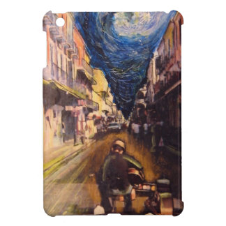 New Orleans Musician 2006 Cover For The iPad Mini