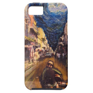 New Orleans Musician 2006 Tough iPhone 5 Case