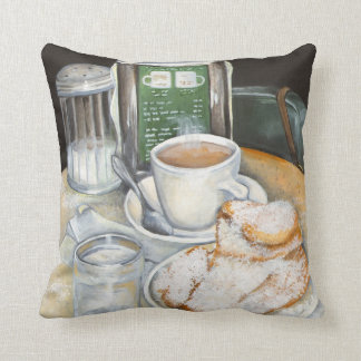 New Orleans Night Treat Pillow