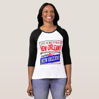 """""""New Orleans Pride"""" T-shirt"""
