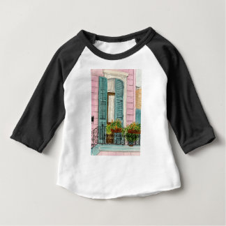 New Orleans Shitters Baby T-Shirt