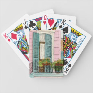 New Orleans Shitters Bicycle Playing Cards