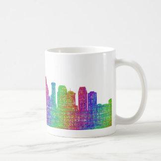 New Orleans skyline Coffee Mug