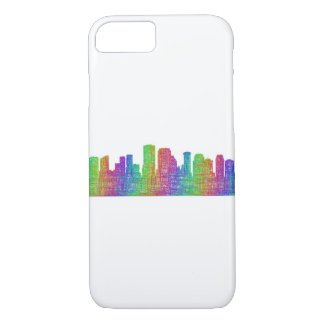 New Orleans skyline iPhone 8/7 Case