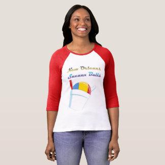 New Orleans Sneaux Balls T-Shirt