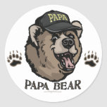 New Papa Bear Father's Day Gear