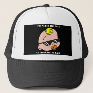 New Parents Gifts Trucker Hat
