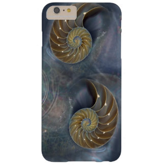 New-Physics-of-Consciousness Barely There iPhone 6 Plus Case