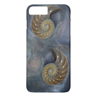 New-Physics-of-Consciousness iPhone 7 Plus Case