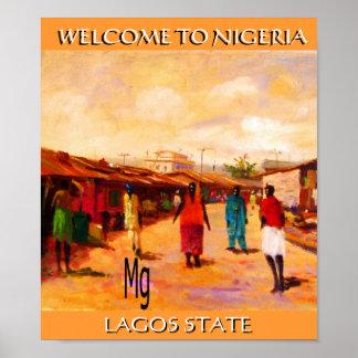 New Poster - NIGERIA