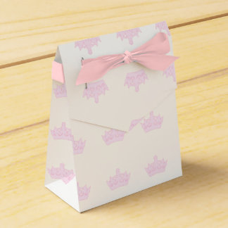 New Princess - a Royal Baby! Favour Box