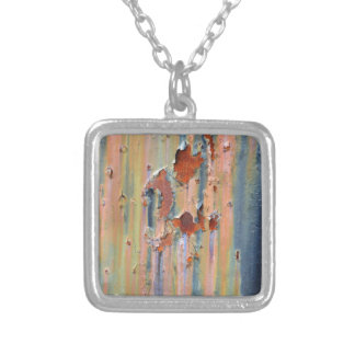 New Products Silver Plated Necklace