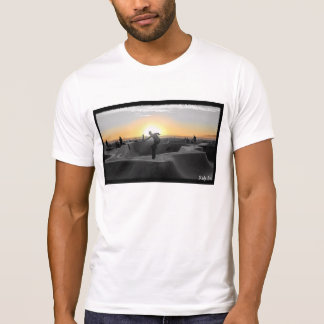 New Riding Into the Sunset T-Shirt