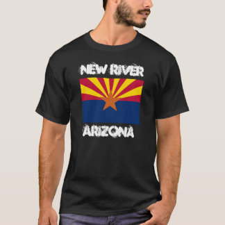 New River, Arizona T-Shirt