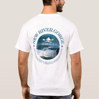 New River Gorge (c) T-Shirt