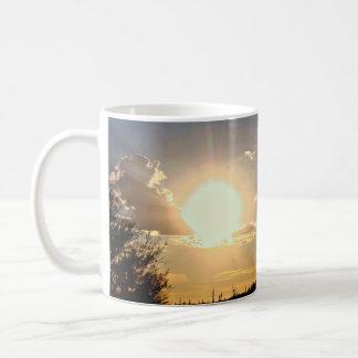 New River Sundown Coffee Cup/Mug Coffee Mug