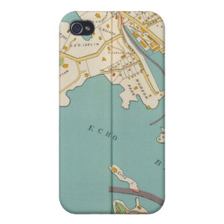 New Rochelle, NY iPhone 4 Cover