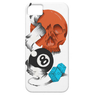 new school style, skulls, skulls, skate style, barely there iPhone 5 case