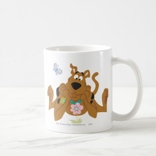 New Scooby Doo Review Pose 40 Coffee Mugs