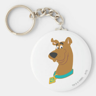 New Scooby Doo Review Pose 8 Key Ring