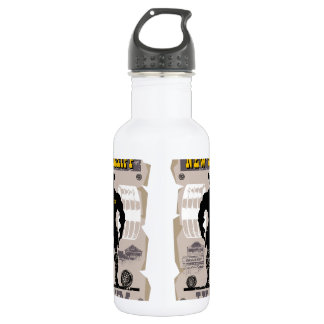 new sheriff in gym 532 ml water bottle