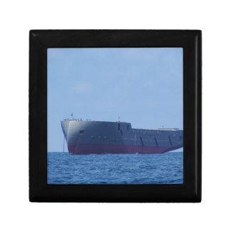 New Ship. Keepsake Boxes