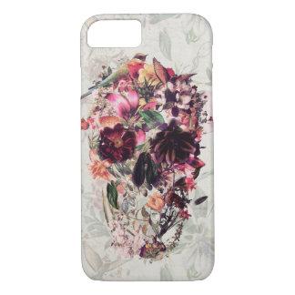 New Skull Light iPhone 8/7 Case