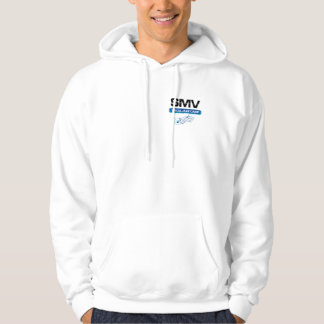 NEW! SMV Vocal Jazz Camp Hoodie