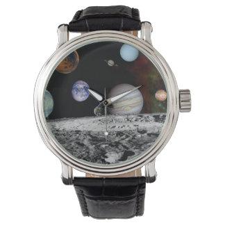 New Solar System Watch