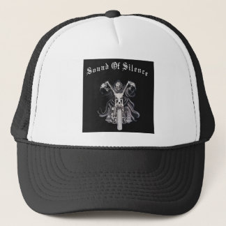 NEW SOS NEW SHIRT.jpg Trucker Hat