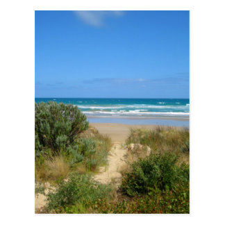 New South Wales, Australia Postcard