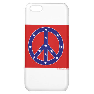 New Southern Peace Flag iPhone 5C Case