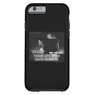 New Story: Your Life With Zach and Jack phone case