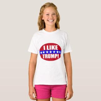 nEW sTYLE - dONALD tRUMP D T-Shirt
