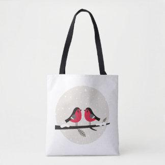 New stylish birds in shop : 2 Cute birds on Bag