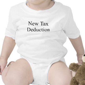 New Tax Deduction Rompers