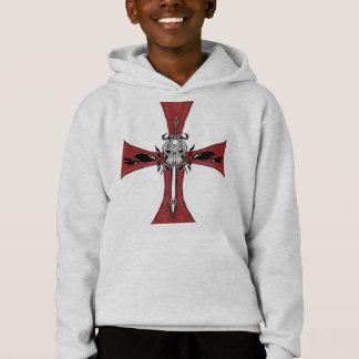 New Templar Cross
