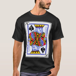(NEW!!) The King. T-Shirt