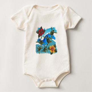 NEW THIS WORLD BABY BODYSUIT