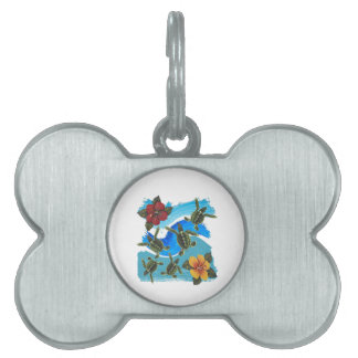 NEW THIS WORLD PET TAG