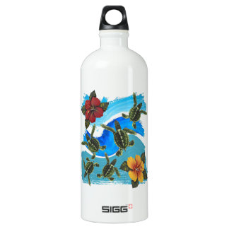 NEW THIS WORLD WATER BOTTLE