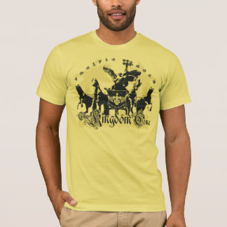 NEW- Thy Kingdom Come T-Shirt