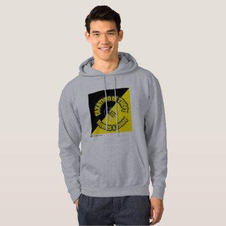 new tit meme and more design logo hoodie